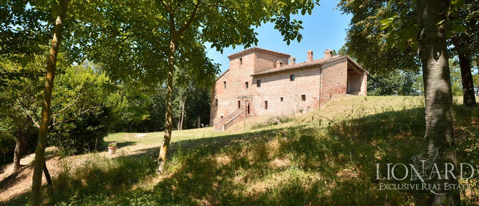 Luxury Home For Sale in the Marche, Italy