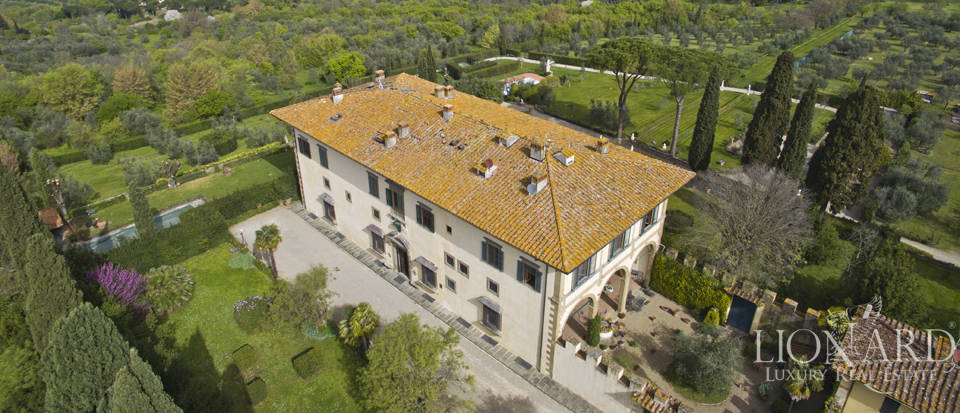 luxury apartment for sale in florence 2