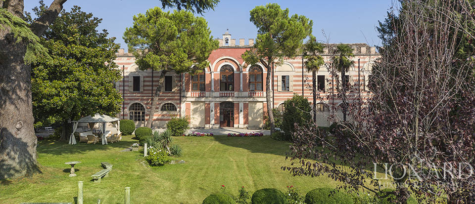 Castle for sale near Lake Garda Image 1