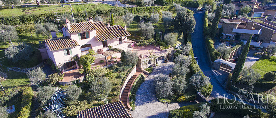 luxury villa for sale near florence 1