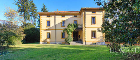 luxury villa for sale near milan