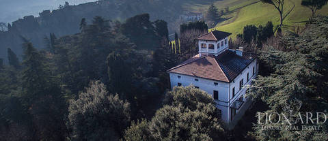 stunning villa for sale in emilia romagna