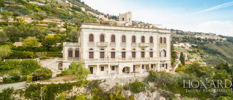 stunning fine quality estate for sale in ventimiglia