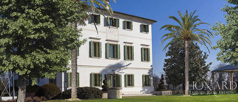 charming period estate for sale in treviso