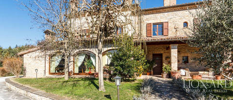 stunning luxury estate in sant angelo in vado