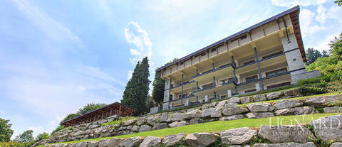 apartment for sale in stresa