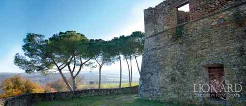 italy property for sale in italy prestigious castle