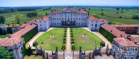 historical estate for sale in the province of lodi