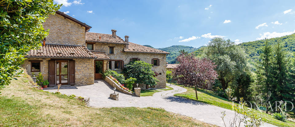 luxury estate in florence s countryside