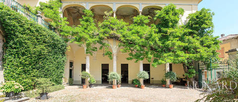 ancient building for sale in varese