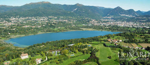 agritourism for sale como