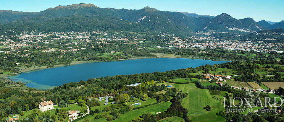 Agritourism for sale in the province of Como Image 1