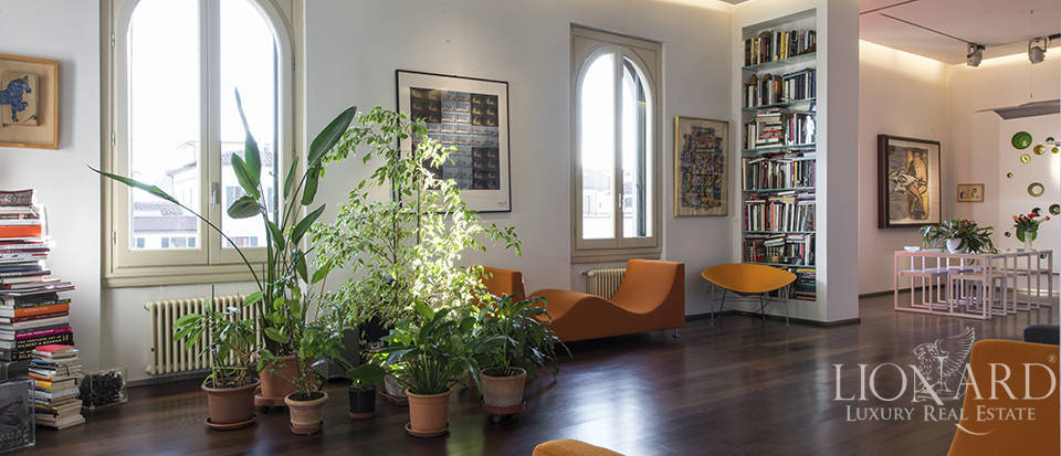 Luxurious apartment for sale in Florence Image 1