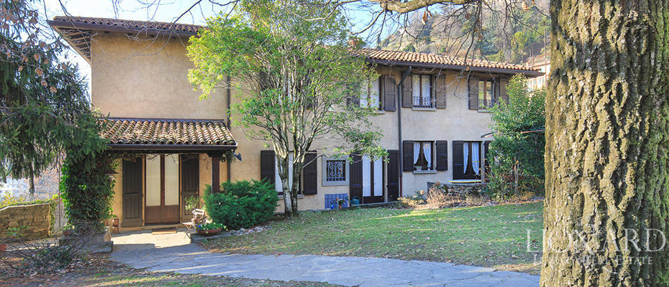 Villa for sale in Bergamo Alta Image 1