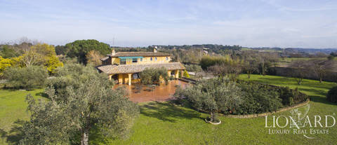 magnificent villa elado romaban