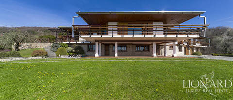 villa for sale in the province of treviso