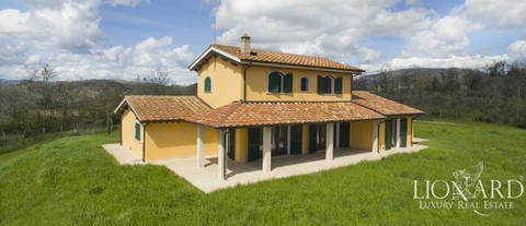 villa for sale in the province of grosseto