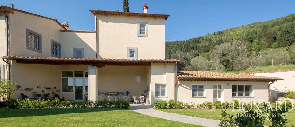 agritourism resort for sale in prato
