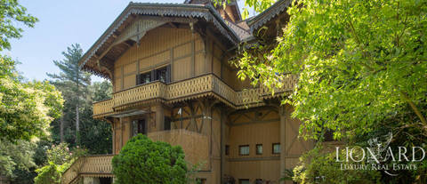 luxurious flat for sale in florence
