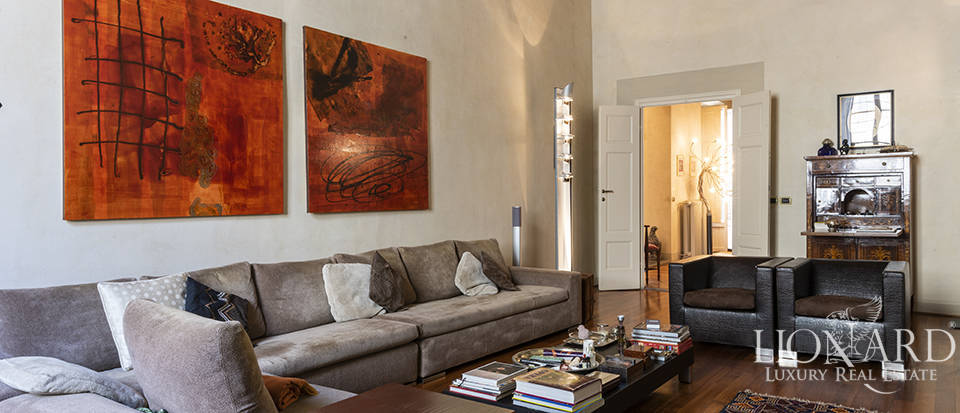 Apartment in Florence