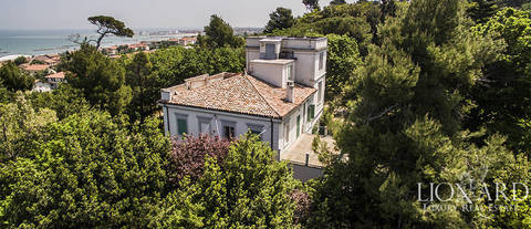 luxury villa for sale near pesaro