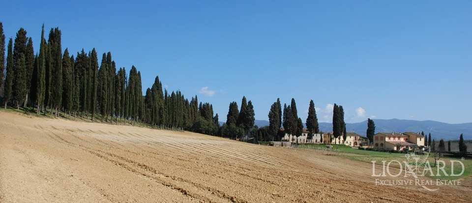 tuscany villas properties for sale italy