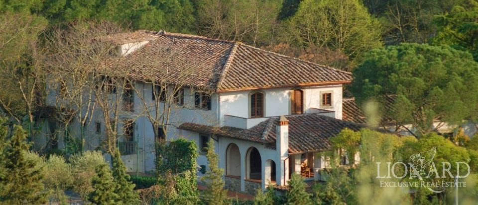 luxury villa for sale florence