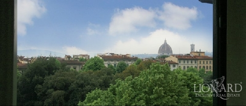 real estate tuscany italy florence apartment