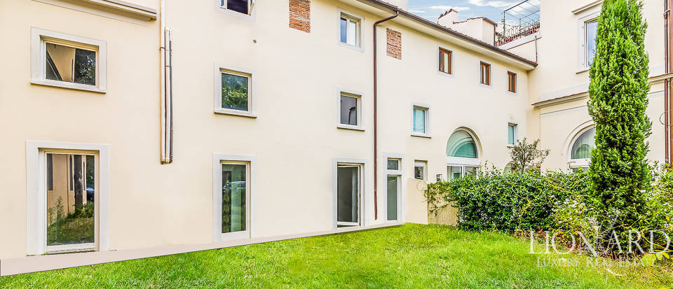 luxury estate for sale in the heart of florence