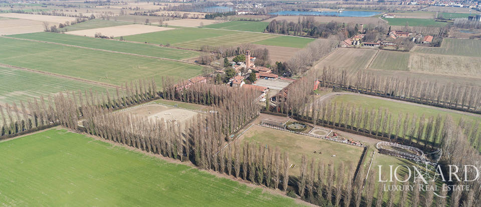 residential complex for sale in peschiera borromeo