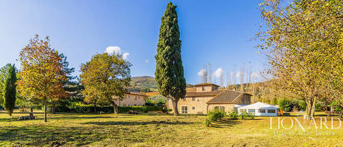 wonderful resort for sale near florence