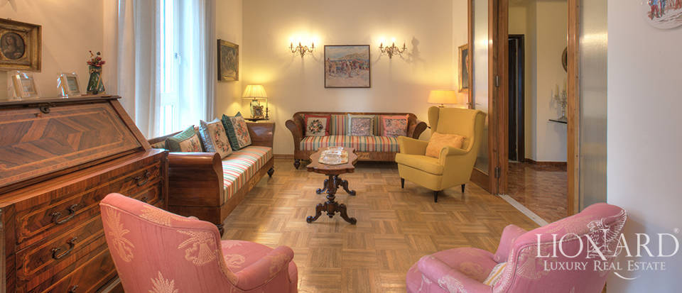 Luxury estate for sale in Milan Image 1