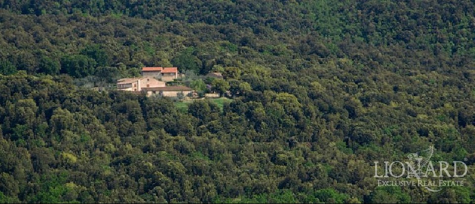 luxury property in chianti