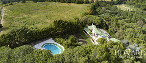 designer villa sea view for sale in baratti
