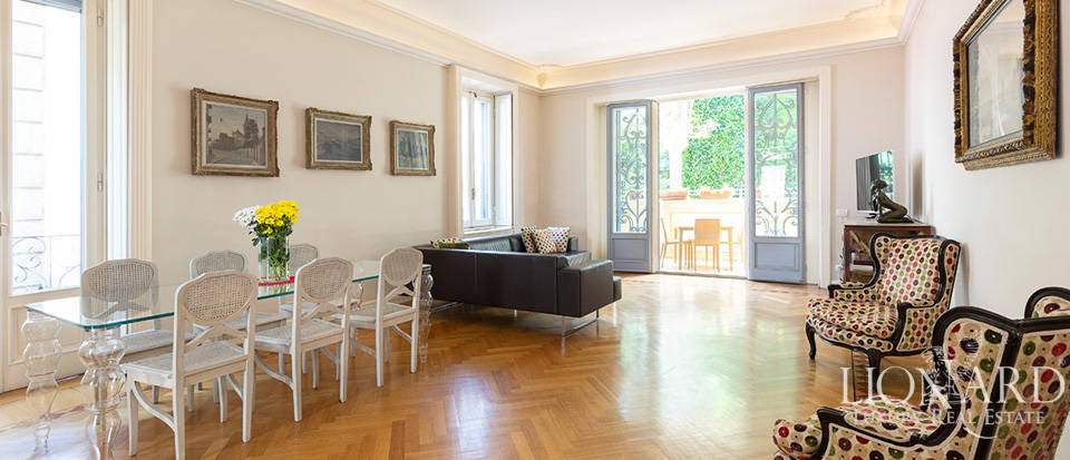 home for sale milan arco pace