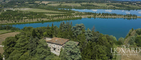 luxury villa for sale near florence mugello