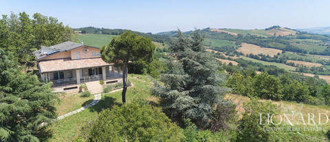 luxury villa for sale in pavia 1