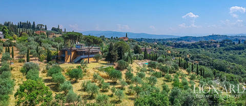 luxury villa for sale in florence 6