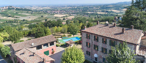luxury estate for sale in the province of alessandria 1