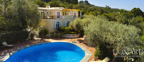 luxury villa for sale in anacapri 2