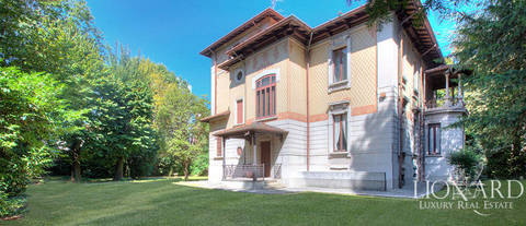 luxury villa for sale in monza e brianza