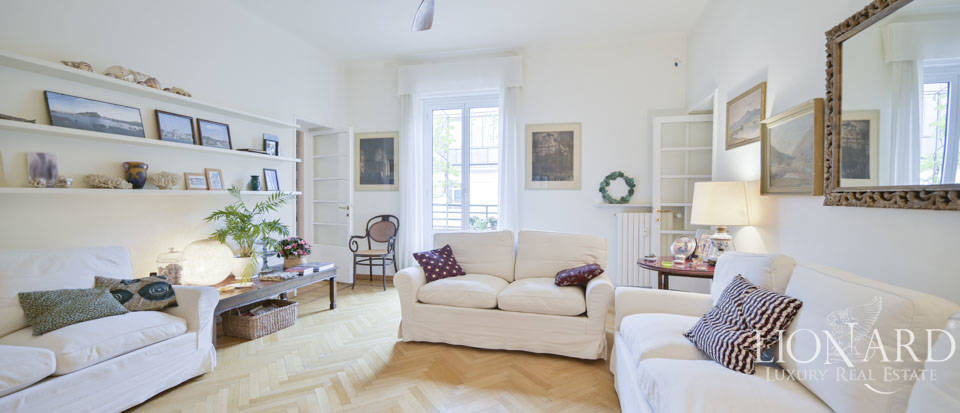 Exclusive apartment for sale in the heart of Brera Image 1