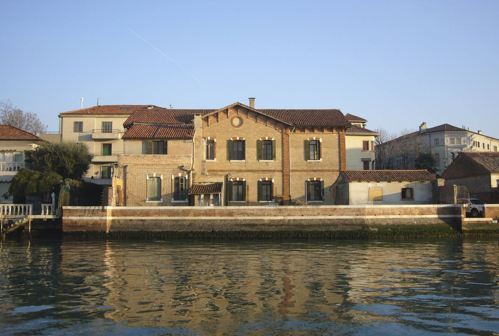 luxury villa for sale venice lido
