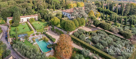 historical lemon conservatory for sale florence