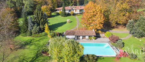 luxury villa for sale in the province of lecco 1 1