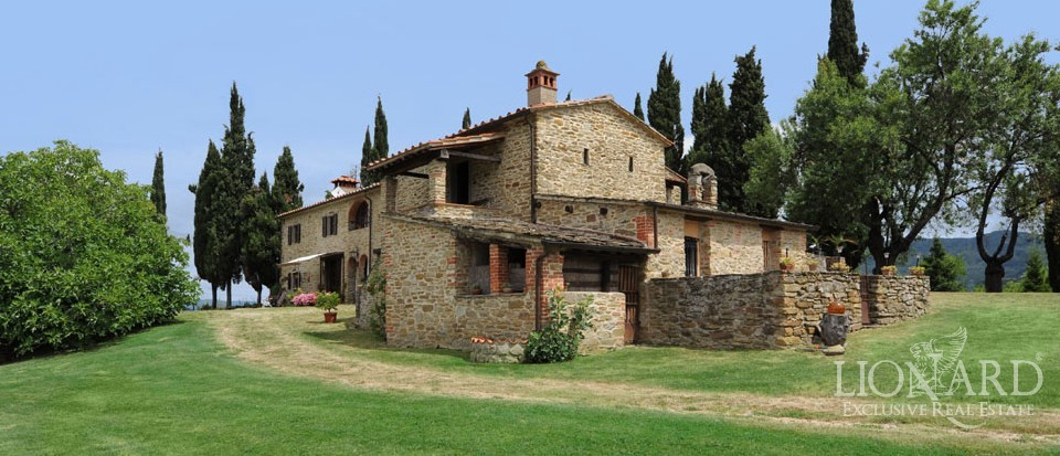 villas in tuscany luxury homes and real estate for sale