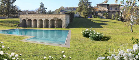 ancient castle for sale in emilia romagna