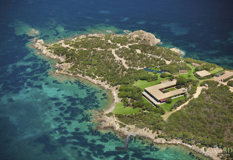exclusive villa for sale in costa smeralda