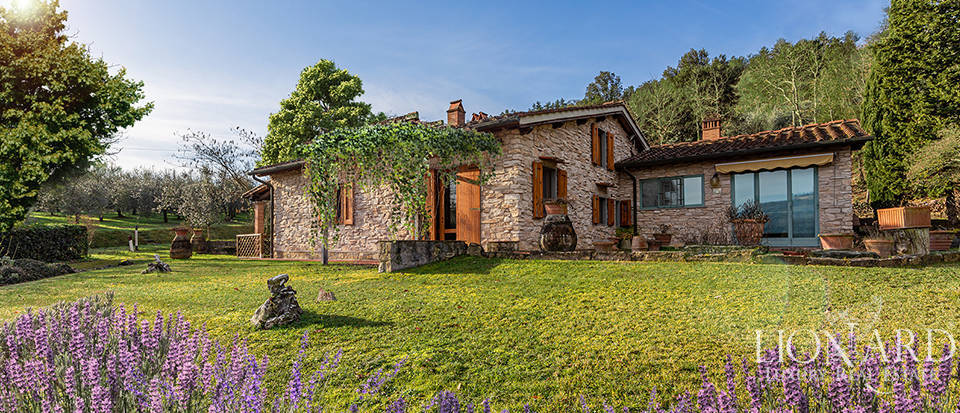 Villa for sale in Greve in Chianti Image 1