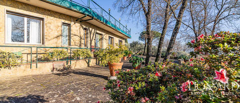 luxury villa for sale near florence 2